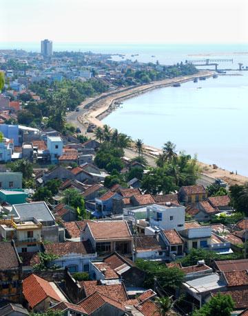 Vé máy bay  Tân Sơn Nhất đi Tuy Hòa