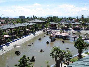 Khu sinh thái Thuận Thảo