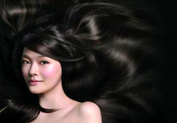 Bí kíp giúp tóc luôn óng mượt