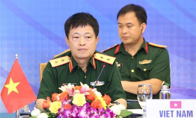 Phú Yên Online - Thúc đẩy hợp tác quốc phòng ASEAN trong ứng phó dịch bệnh COVID-19